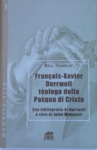 Fxd Teologo Delle Pasqua Di Cristo